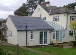 Home Extension - Lyminge, Ashford, Kent