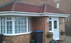 Flat to Pitcged Roof Conversion Dover