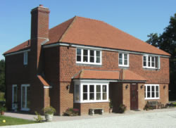 New Build House - Hawkinge, Folkestone, Kent